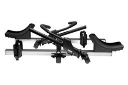 Thule 916XT T2 2-Inch Receiver 2 Bike Carrier Hitch Rack | Thule T2 Reviews | Bicycle Reviews | Scoop.it
