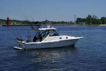 Mackenzie Lyn fishing Charters | Lake Effect... Fishing | Scoop.it