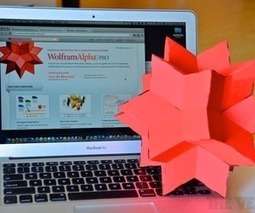 Forget Search Engines: Wolfram Alpha democratizes data analysis | Creativity as changing tool | Scoop.it
