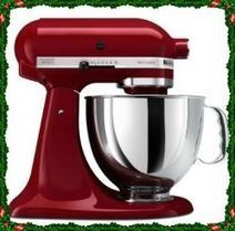 KitchenAid Artisan price and review | KitchenAid Artisan price and review | Scoop.it