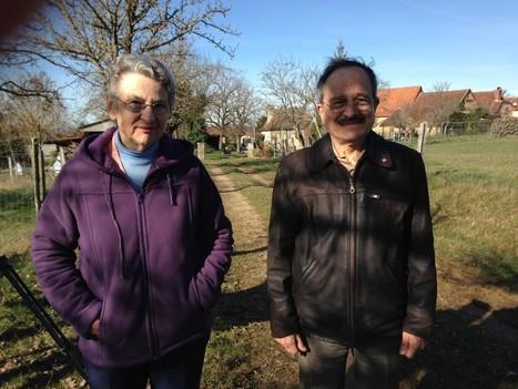 Paulette et André : «Paisans de Roergue» au cinéma | Gardarem les paysans | Scoop.it