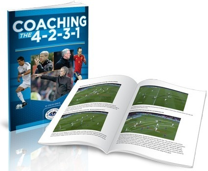 Coaching the 4-2-3-1 Book | soccer | Scoop.it