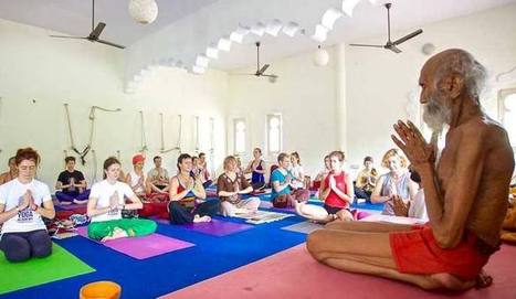 Yoga and Meditation Teacher Training in India - Rishikesh | Yoga Tips for Healthy Living! | Scoop.it