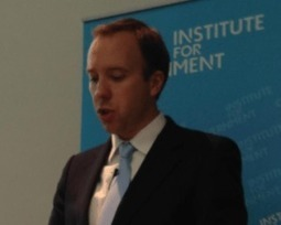 Digital government – what we learned from Hancock's Half Hour (and a bit) - Diginomica | social media and digital engagement | Scoop.it