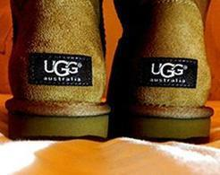 Ugg Australia trials RFID smart mat to digitise its stores | RFID Solutions | Scoop.it