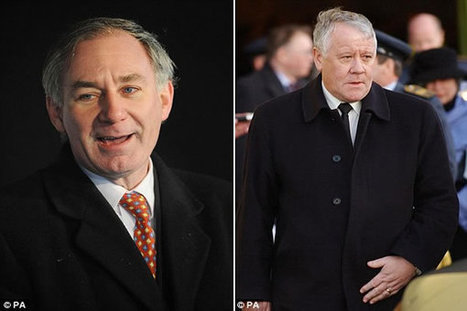 Blair's Ministers to Face Iraq Torture Crime Probe | Worldwide News | Scoop.it