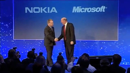 Microsoft Is Buying Nokia's Devices Business | ICT at IMCC | Scoop.it