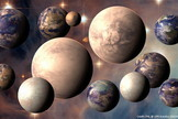 7 Exoplanets That Could Host Alien Life | Science&Nature | Scoop.it