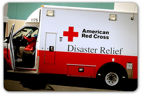 Red Cross offers key lessons in crisis communications | Emergency Management Thursdays | Scoop.it