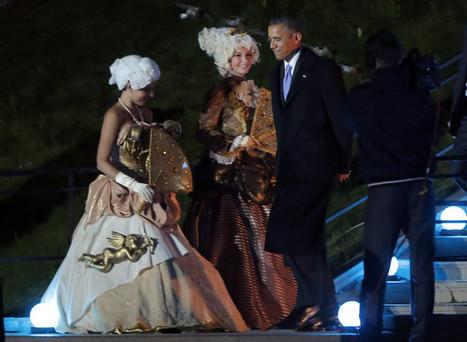 06/09 Los lujos de la Cumbre del G20 contrastan con la crisis humanitaria de Siria   Larissa Riquelme   Scoop.it