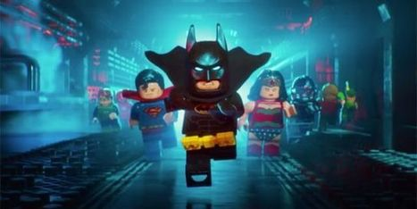 Second The LEGO Batman Movie Trailer Released | Comic Book Trends | Scoop.it