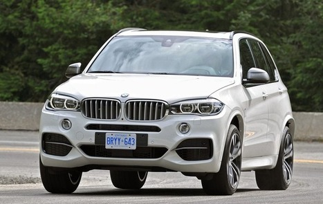 BMW y Copec buscan reducir huella de carbono en Latam Review | Cars Reviews and News | Scoop.it
