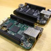 Announcing the New Beaglebone Green | Raspberry Pi | Scoop.it