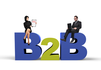 3 B2B Content Ideas That Aren't Boring | BI Revolution | Scoop.it