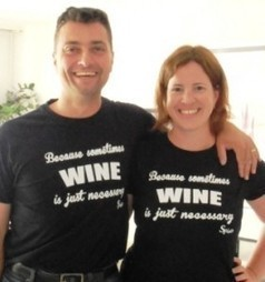 Bringing the Wine Producer Home: WineTastings in Consumers' Houses – a New Trend - PALATE PRESS | Grande Passione | Scoop.it
