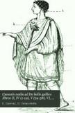 Caesaris realia ad De bello gallico libros II, IV (1-19), V (24-58), VI, VII, illustrandos ... | Latin.resources.useful | Scoop.it