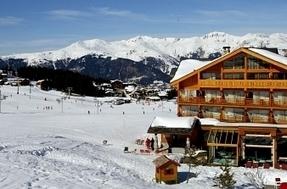 Immobilier dans les stations de ski alpines, quel versant choisir ? - Prix immobilier   LaVieImmo.com   Revue de presse Knight Frank   Scoop.it