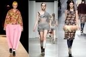 Comme des Garcons, Louis Vuitton, Lanvin, Marc Jacobs: Big Hips on the Runway | COMME des | Scoop.it