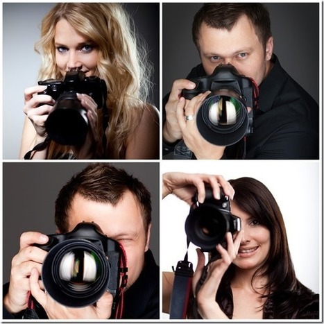 Professional Photography Bodies: Are They Worth Joining? | Photography Tips & Tutorials | Scoop.it