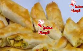 وصفة جلاش بفاهيتا الدجاج من برنامج على قد الايد لـ الشيف نجلاء الشرشابي (حلقات رمضان 2015) ~ مطبخ أتوسه على قد الايد | مطبخ أتوسه | Scoop.it