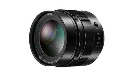 Leica DG Nocticron 1,2/42,5 mm von Panasonic - CameraNews.de   Camera News   Scoop.it