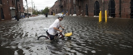 In 15 Years, Floods Will Be a Part of Everyday Life on the East Coast | Sustain Our Earth | Scoop.it