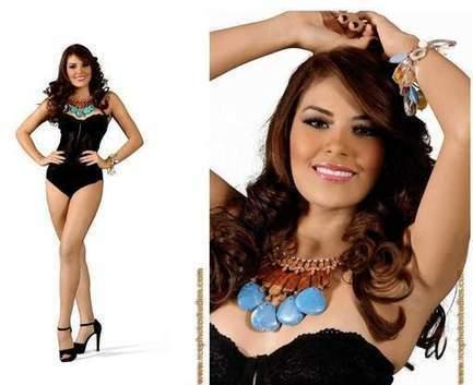 Miss Honduras en zus vermist in buurt van meest gewelddadige stad ter wereld | 2014 | Scoop.it