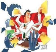 #RRHH #Liderazgo ¿Cómo negociar la delegación de tareas?   Recursos Humanos 2.0   Scoop.it