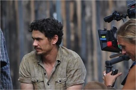 As I Lay Dying : premier film de James Franco à sortir en salles. 20e ... - Premiere.fr Cinéma | james franco | Scoop.it