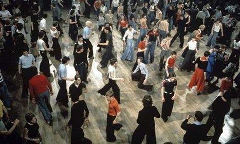 Northern soul style: a trip down memory lane - The Guardian (blog) | Mod Content of Interest | Scoop.it
