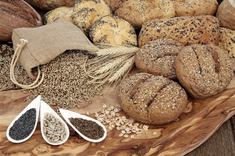 Higher intake of whole grains associated with lower risk of major chronic diseases and death | KurzweilAI | The future of medicine and health | Scoop.it