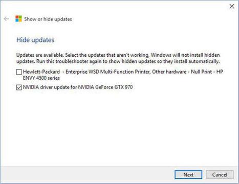 Here's The Incredibly Hacky Way to Disable Windows 10 Updates | Bazaar | Scoop.it