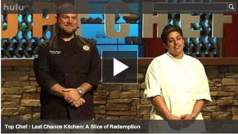 Transmedia fail: Top Chef: Last Chance Kitchen | Transmedia: Storytelling for the Digital Age | Scoop.it