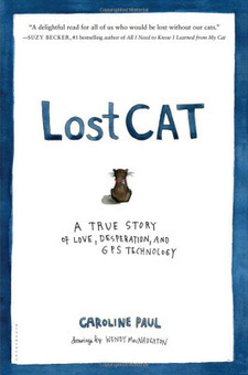 Lost Cat: A True Story of Love, Desperation, and GPS Technology | Curiosité professionnelle | Scoop.it