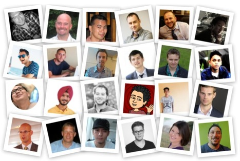 45 Experts Share Their Best SEO Ranking Boosting Techniques   Mac SEO Tools and Tips   Scoop.it