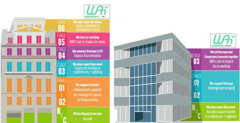 BNP Paribas ouvre plus de 3 000 m² dédiés à l'innovation   Manager l'innovation   Scoop.it