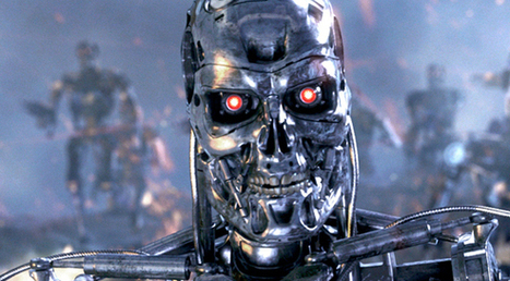 Un robot 1000 fois plus fort qu'un être humain | veille technologique sur la robotique 3A | Scoop.it