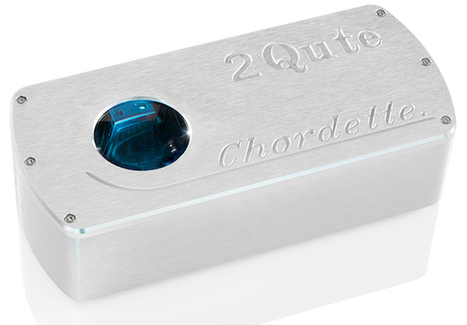 Test convertisseur audiophile Chord Electronics 2Qute : cohérence, quand tu nous tiens | ON-TopAudio | Scoop.it