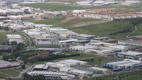 Las exportaciones navarras crecieron en marzo un 29,9% | Ordenación del Territorio | Scoop.it
