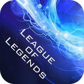 LoL Splash Art Mosaic Puzzle for League of Legends edition | iOS Apps & Database Solutions | Scoop.it