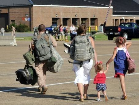 Ohio researchers to study military marriages and counseling | Healthy Marriage Links and Clips | Scoop.it