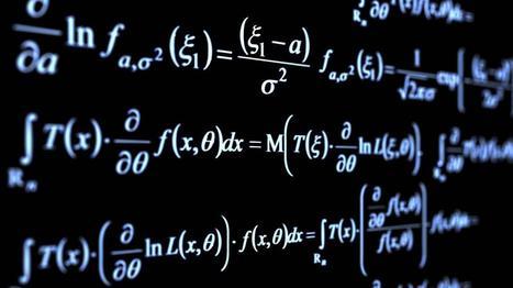 El resurgir de los matemáticos. Noticias de Tecnología   Recursos TIC para Estadística y Probabilidad   Scoop.it