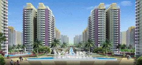 Nirala Aspire, Nirala Aspire Noida Extension, Nirala Aspire Price List | Gulmohar Vatika | Scoop.it