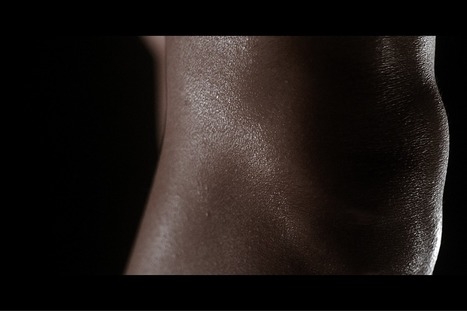 Ryan Hopkinson pays homage to the human body in his beautiful new film | What's new in Visual Communication? | Scoop.it