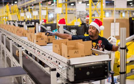 Technology should emancipate workers, not oppress them - Al Jazeera America | CLOVER ENTERPRISES ''THE ENTERTAINMENT OF CHOICE'' | Scoop.it