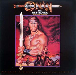 Episode #11 Conan The Destroyer | Sci-Fi, Fantasy, Horror Movies and Films | Scoop.it