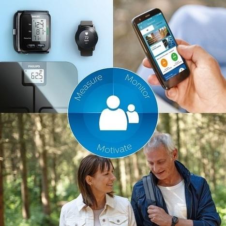 Comparte innovación - Convertir datos en conocimiento, objetivo de la salud | Sanidad TIC | Scoop.it