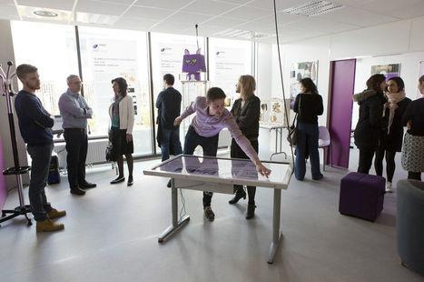 Le Readi Design Lab prend place sur l'île de Nantes | Musées, lieux culturels, tiers-lieux | Scoop.it