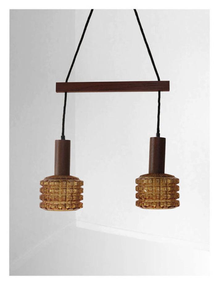 Retro pendant hanging lamp | Kitsch | Scoop.it