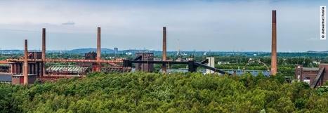 Essen : Capitale verte de l'Europe | water news | Scoop.it
